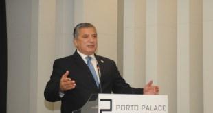 «Η Αθήνα πρέπει να έχει 12 μήνες τουρισμό, 12 μήνες ανάπτυξη» , υπογραμμίζει σε συνέντευξή του ο Γιώργος Πατούλης