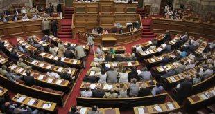 Το νομοσχέδιο για την ανακύκλωση στη Βουλή – Υπερψηφίστηκε από ΣΥΡΙΖΑ , ΑΝΕΛ , ΔΗΣΥ και Ποτάμι