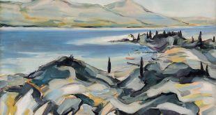 Έκθεση με τίτλο «Μιχάλης Νικολινάκος, η ζωγραφική, η εικονογράφηση και οι παράλληλες διαδρομές»