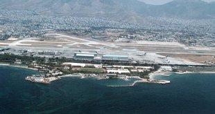 Ο αγώνας για την υπεράσπιση του Ελληνικού συνεχίζεται – Συζήτηση με την Ελένη Πορτάλιου στο στέκι της «Δράσης»