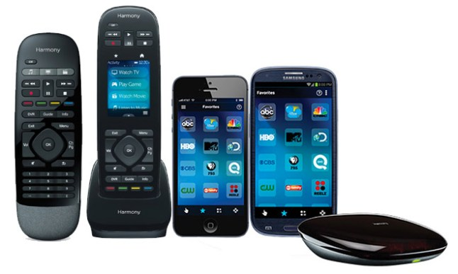 Logitech adds Fire TV compatibility to Harmony Remotes