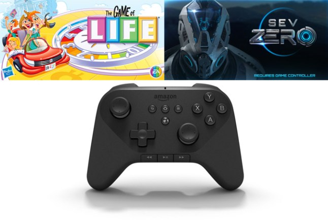 life-sev-zero-game-controller-header