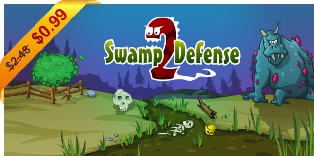swamp-defense-2-99-deal-header