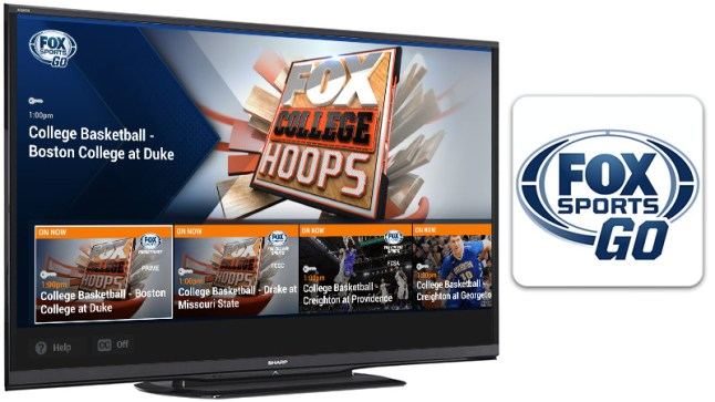 FOX Sports GO arrives on the Amazon Fire TV & Fire TV Stick | AFTVnews