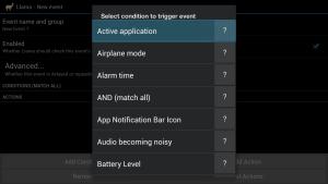 llama-acive-application