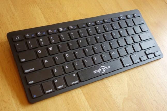 battop-keyboard-bluetooth