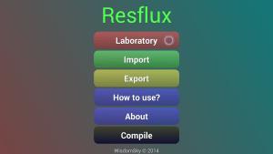 resflux-laboratory