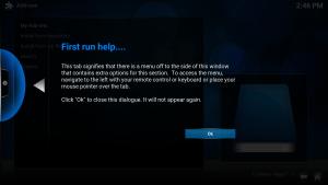 kodi-first-run-help