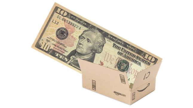 amazon-box-10-dollars-usd
