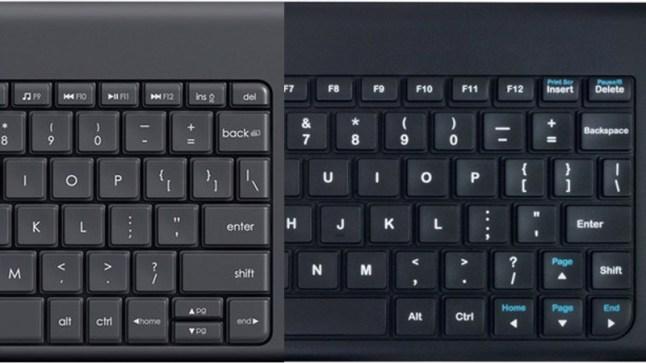 k400plus-arrow-keys