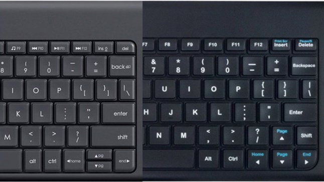 k400plus-arrow-keys