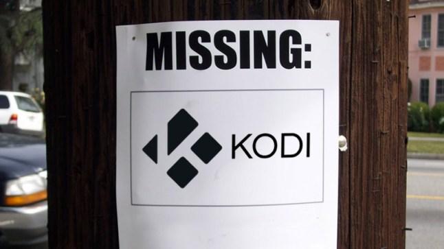 kodi-missing