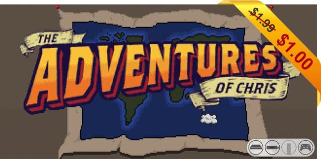 the-adventures-of-chris-199-100-deal-header