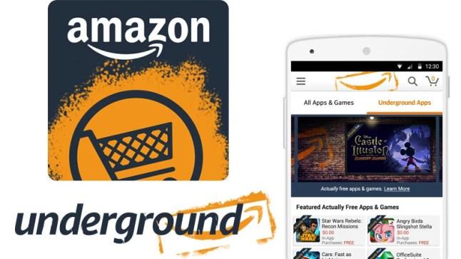 amazon-underground-app