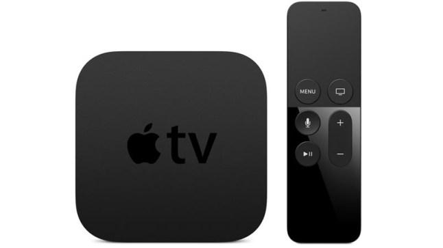 Apple TV   AFTVnews