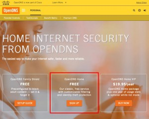 opendns-service-signup