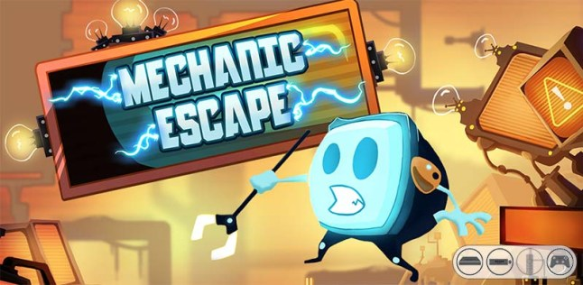 mechanic-escape-new-app