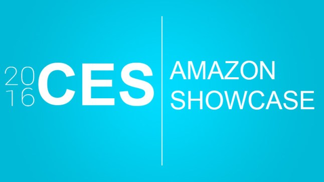 amazon-ces-2016-showcase