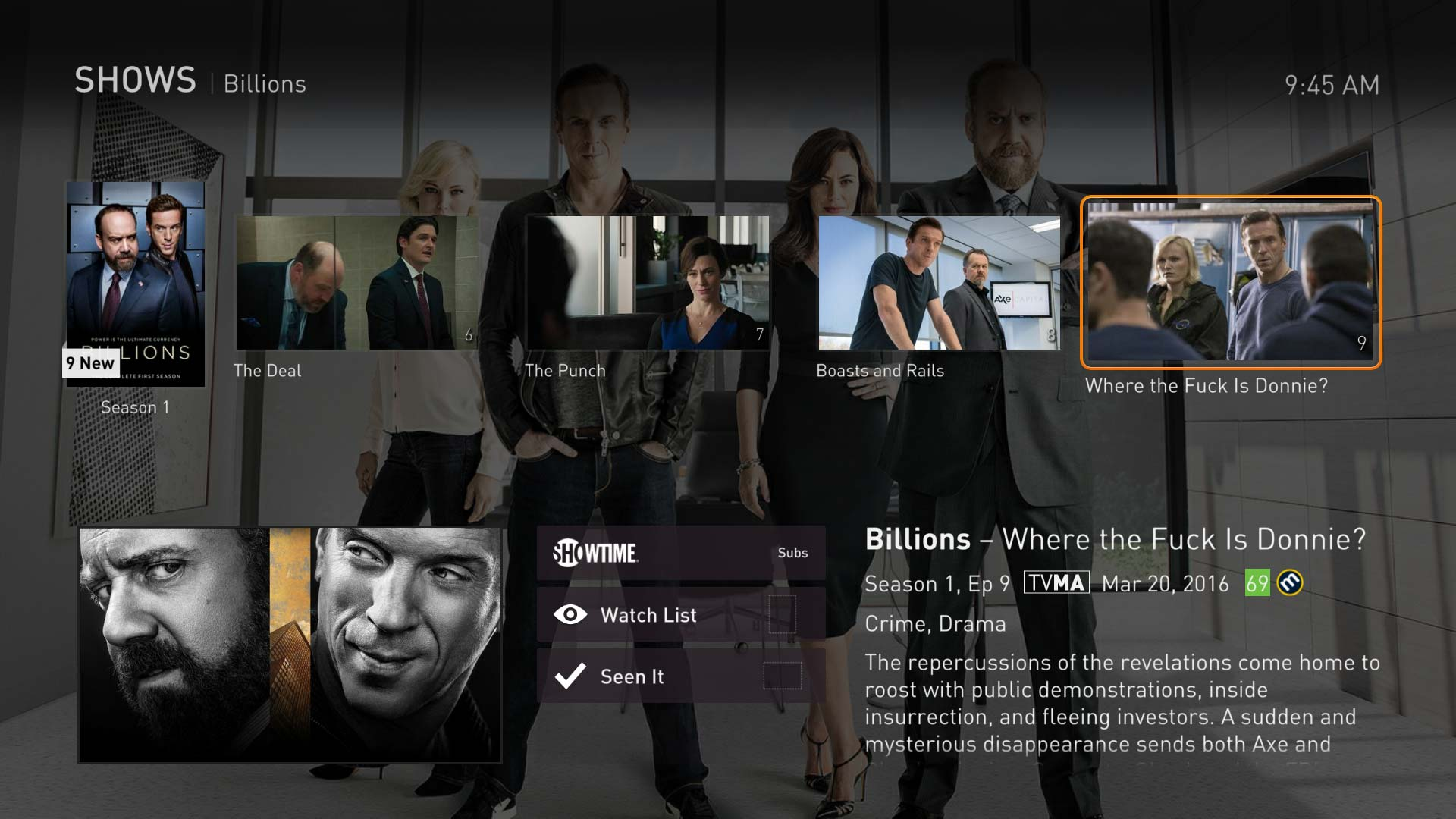 Fan TV app gives Amazon Fire TV owners a new way to discover
