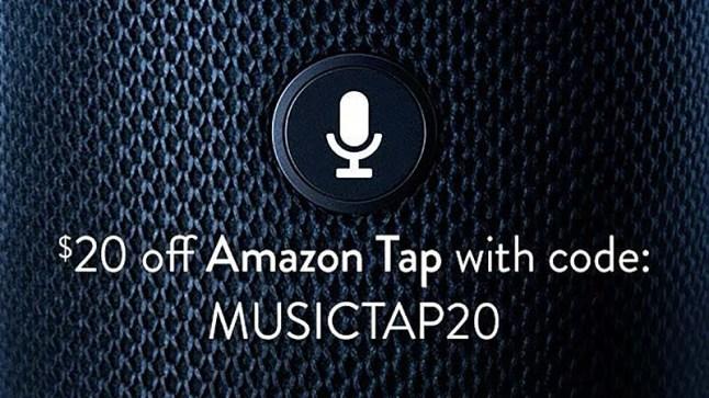 amazon-tap-promo-code-20-off