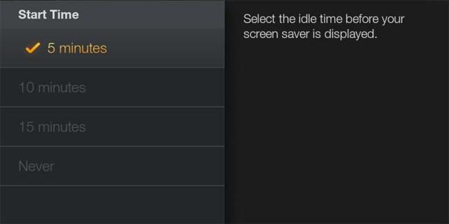 How To Set A Custom Screensaver Start Time On A Fire Tv Or Fire Tv Stick Aftvnews