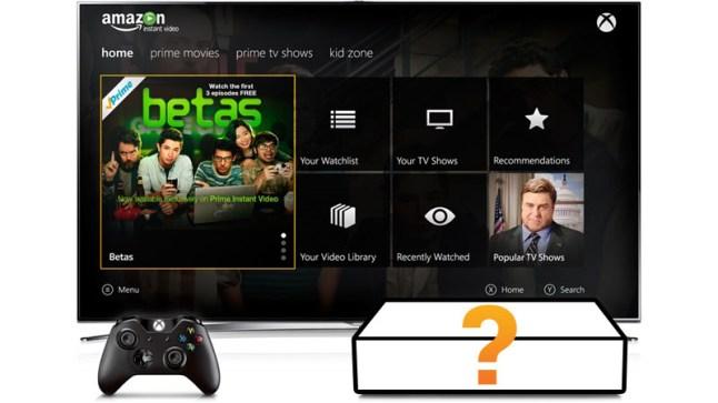 xbox-tv-unknown-device