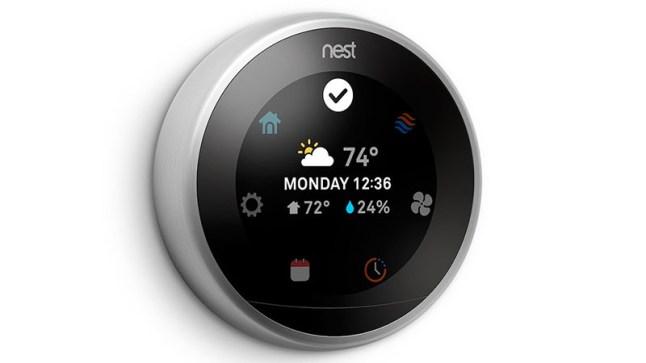 nest-smart-thermostat