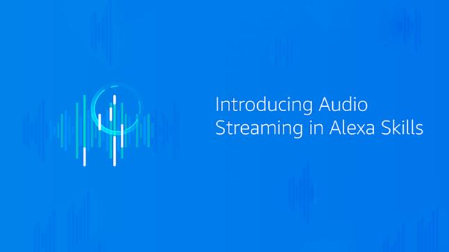 audio-streaming-alexa-skill