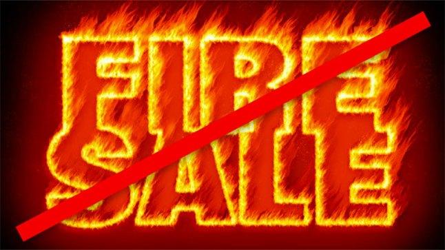 not-fire-sale