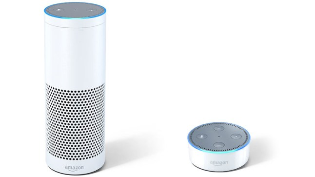 amazon-echo-echo-dot-white