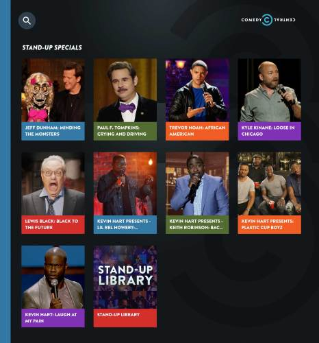 comedy-central-app-standup