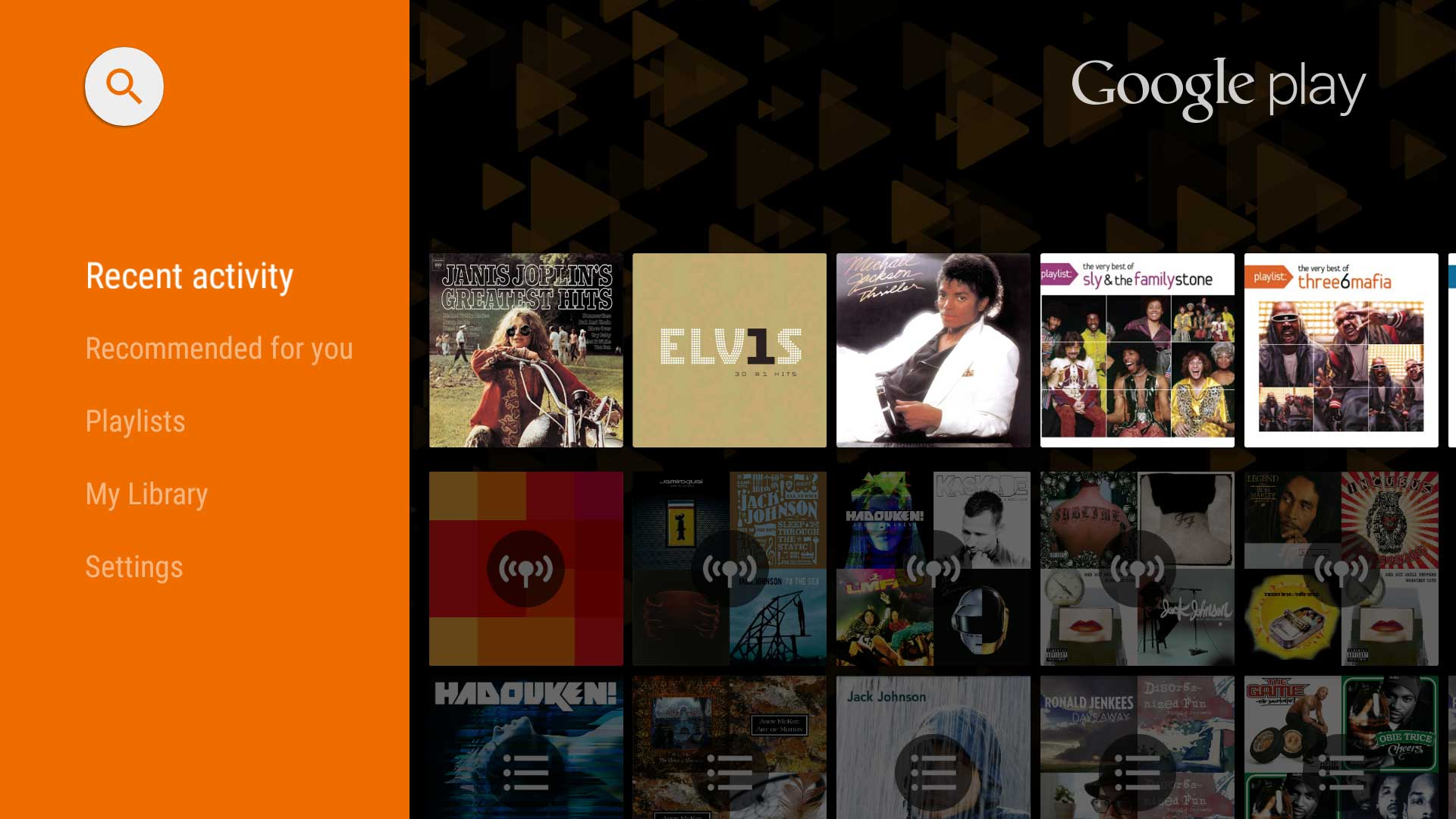 How to install Android TV's Google Play Music app on the Amazon Fire