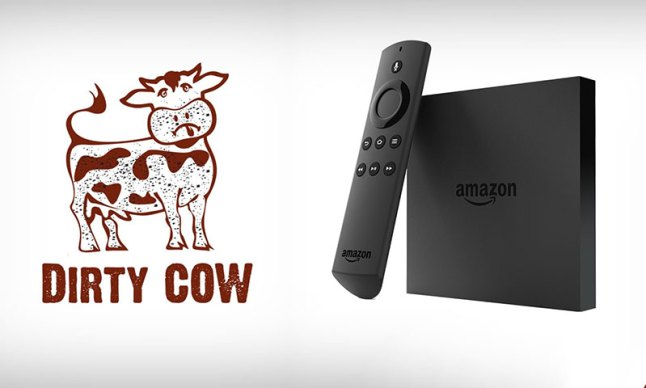 dirtycow-dirty-cow-fire-tv