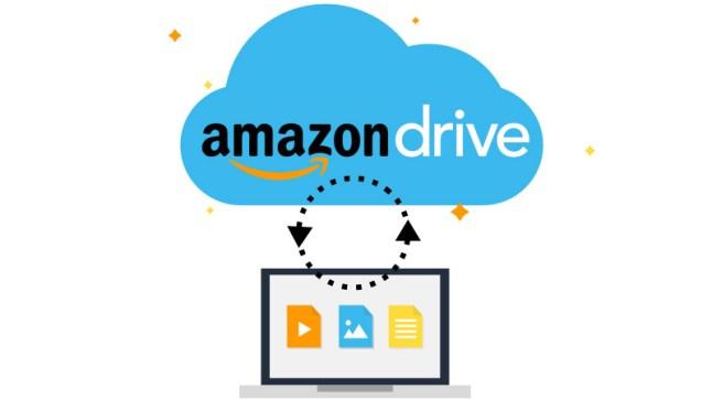 amazon-drive-sync