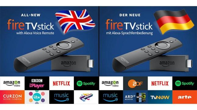 Fire Tv Stick 2
