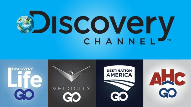 Discovery Brings Life Velocity Destination America And Ahc Apps