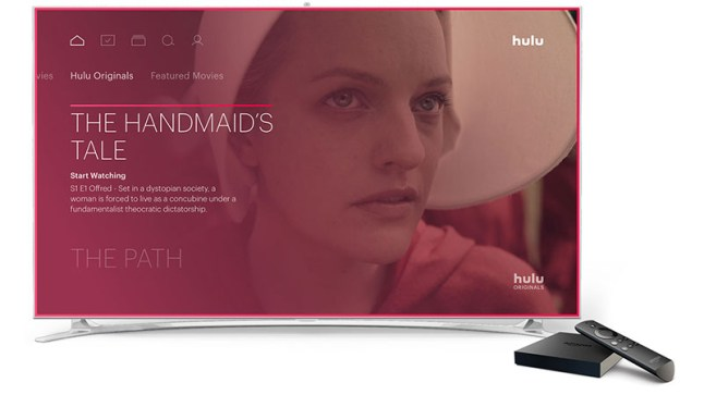 Hulu's live TV service and redesigned app come to the Amazon Fire TV