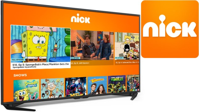 Nick by Nickelodeon app arrives on the Amazon Fire TV, Fire