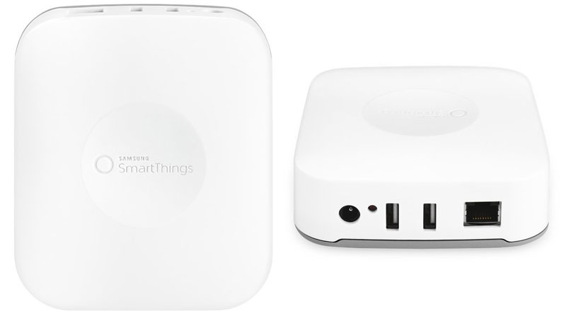 Samsung SmartThings hub on sale for $49.99 — Lowest price