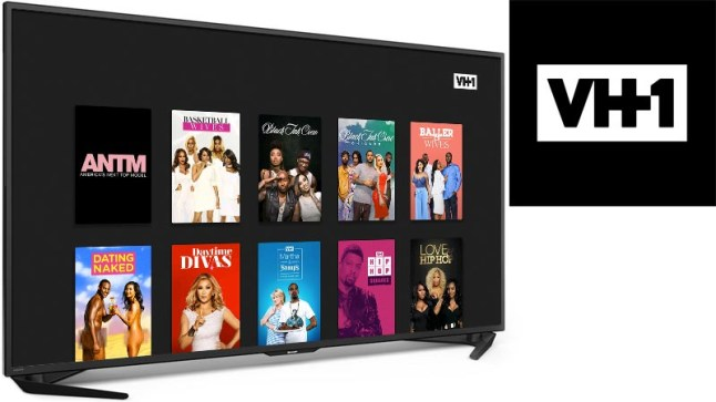 VH1 app arrives on Amazon Fire TV and Fire TV Stick devices