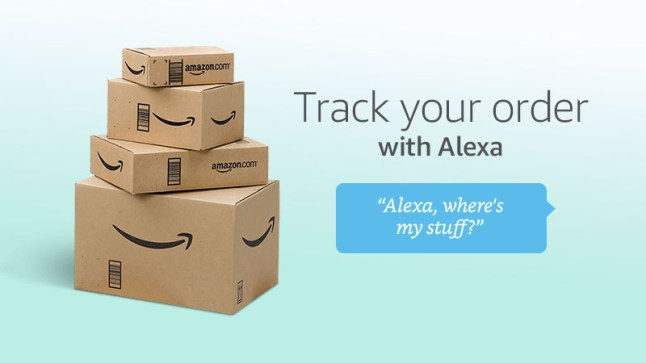 Careful, Alexa now reveals what you've ordered when you ask