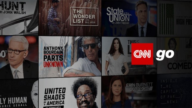 CNN releases new CNNgo app for Amazon Fire TV and Fire TV