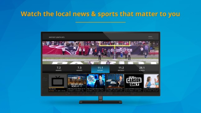 AirTV to release a new network OTA tuner that streams local channels