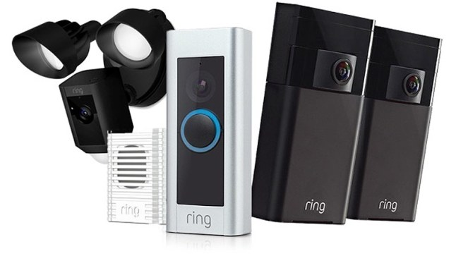 Image result for amazon buy ring security smart product
