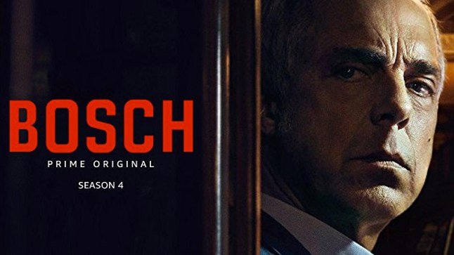 season 4 of amazon s original hour long drama bosch. Black Bedroom Furniture Sets. Home Design Ideas