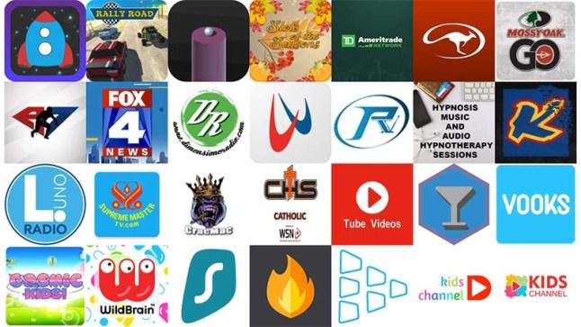 New Fire TV apps of the week — Nov 18-24 | AFTVnews