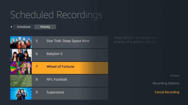 Amazon Fire TV Stick 4K receives first software update since launch