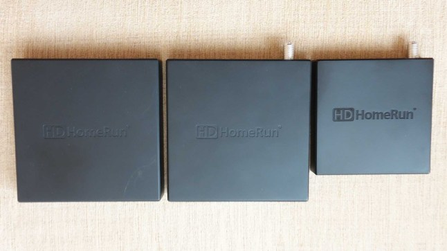SiliconDust simplifies DVR service with two new HDHomeRun