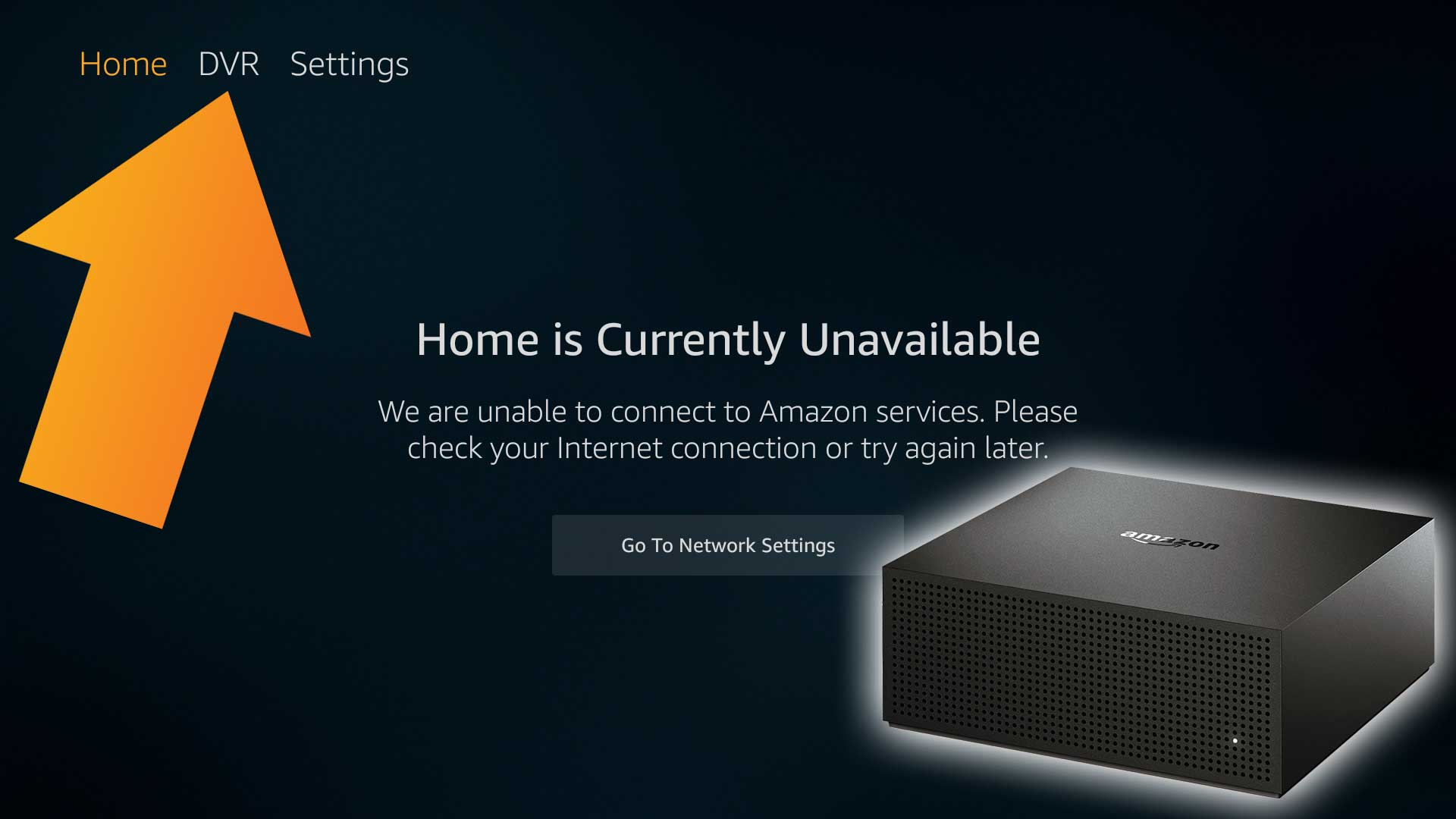 Amazon Fire Tv Recast Works Without An Internet Connection Aftvnews