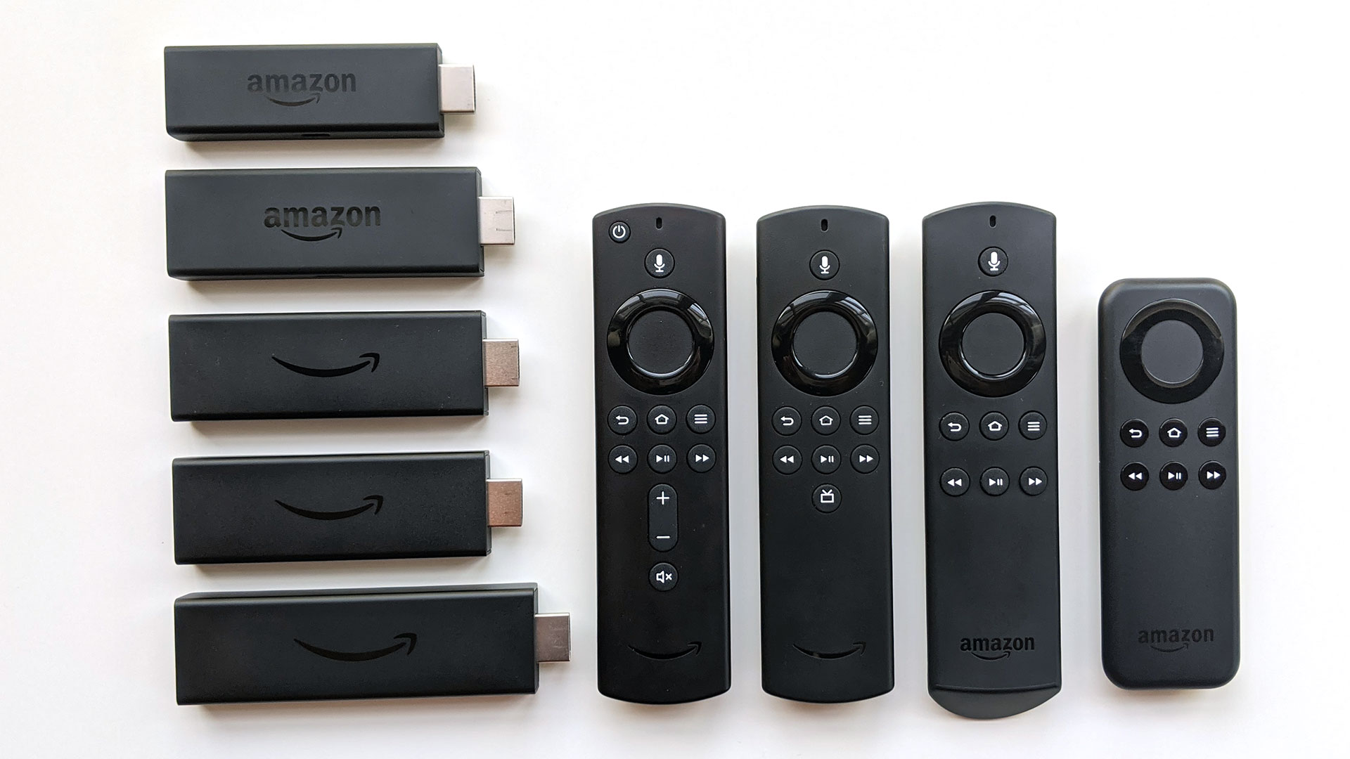 Fire Tv Stick 3 Stick Lite Share The Same Model Number And Are The Same Size As The Fire Tv Stick 2 Aftvnews